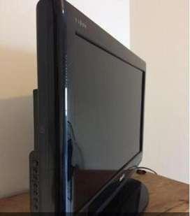 TV SANYO VIZON con HDMI, 24 pulgadas