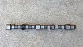 Árbol de levas Rastrojero 52 HP
