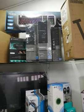 Computadores core i5 completo
