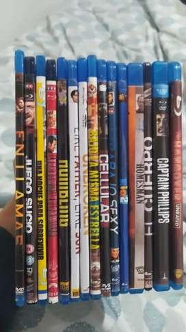 Películas Blu-ray en buen estado