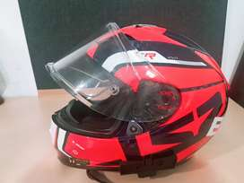 Vendo casco Ls2 Arrow Evo R