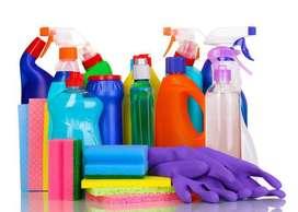 curso completo de elaboracion de productos de aseo para el hogar