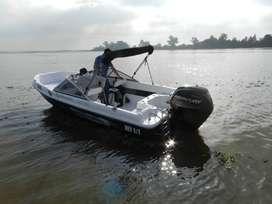Lancha Robinson Mantra - nueva sin motor - trakker - Nautica Enigma Boats