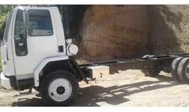 Freightliner Tipo Cargo