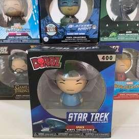 Funko Dorbz: Star trek-spock