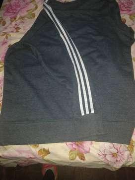 Vendo buzo Adidas XL