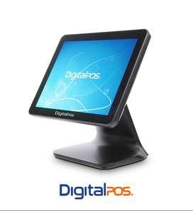 COMPUTADOR POS INDUSTRIAL DIGITAL POS DIG-S800-I3