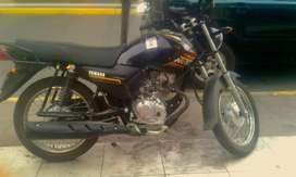 Se vende moto nueva.