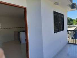 Arriendo apartamento en el barrio Juan 23