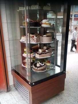 Ofrescome panadero pastelero practico