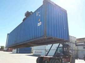 LContainers Ba