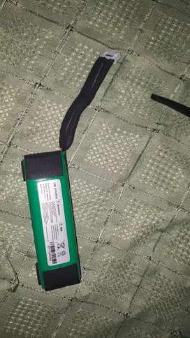 Vendo bateria para jbl charge 3