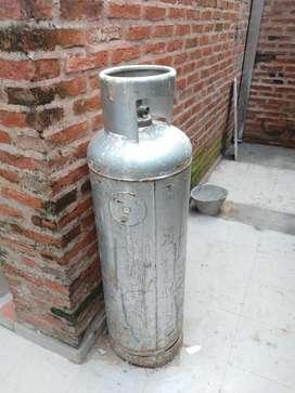 Vendo Cilindro de gas 45 Kg