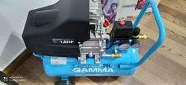 Compresor Gamma.