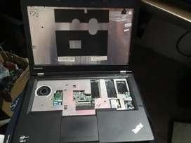 Repuestos de Lenovo T430u