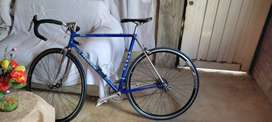 Bicicleta pistera en óptimas Condiciones
