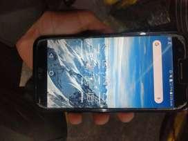 Celular barato LG k10 2017