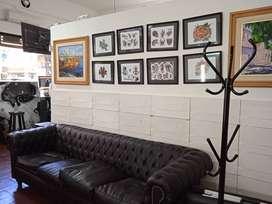 Pintor / Pintores (tradicional y también en altura) excelente calidad / precios TERRA COLORES PINTURA Y REFACCIONES