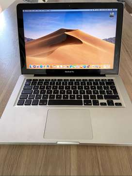 "Macbook Pro 13"" Mid 2012 Apple"