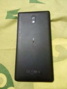 Nokia 3 en perfecto estado