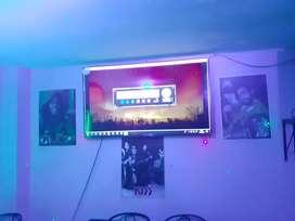 Vendo bar karaoke