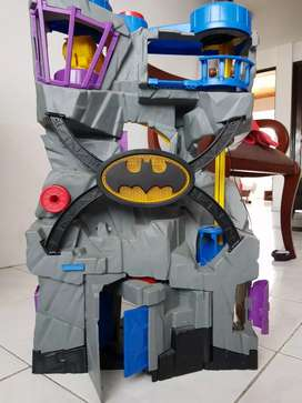 Batman imaginext