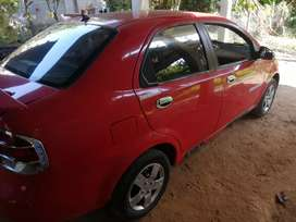 Aveo Sedan 2006