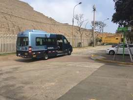 Se vende Mercedes Benz Sprinter