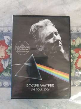 Roger Waters Live Tour 2006 DVD Original