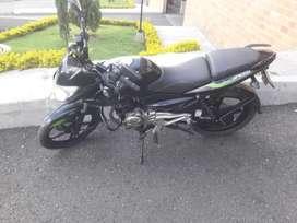 Pulsar 135 speed moto en muy buen estado