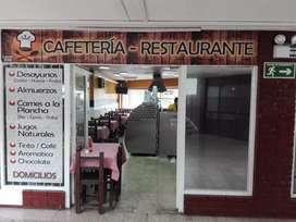 Restaurante Agreditado Ubicado en Ciudad Montes