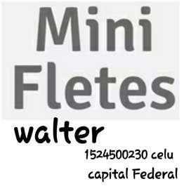 Mini Flete Y Viaje a Ezeiza Y Aeroparque