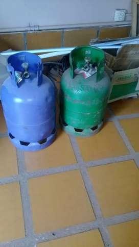 Garrafa Gas 10kg con y sin carga