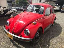 Volkswagen Escarabajo 1997 Inyeccion Air