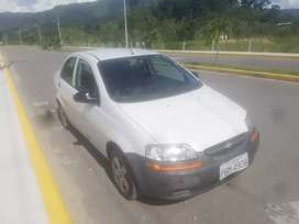 Vendo Aveo Family oportunidad