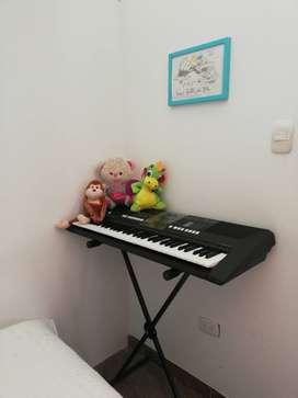 Vendo organeta - piano