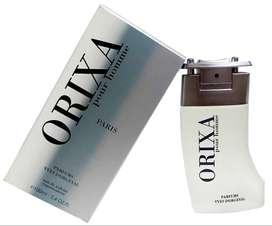 Perfume De Hombre ORIXA POUR HOMME -  Yves D'Orgeval - Inspirado en: L`eau D`issey - Miyake - Men -100ml