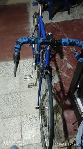 Bicicleta Semi Carreras