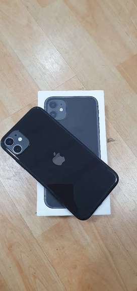 IPHONE 11 DE 128GB