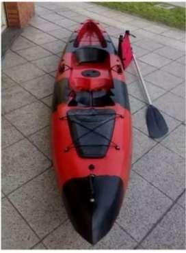 Vendo kayak soy on top sunreider