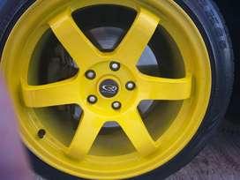 AROS ROTA WHEELS