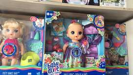 Baby alive forest