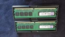 Kingston DDR2 2gb bus 800mhz