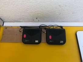 KIT DE CABINAS TELEFÓNICAS