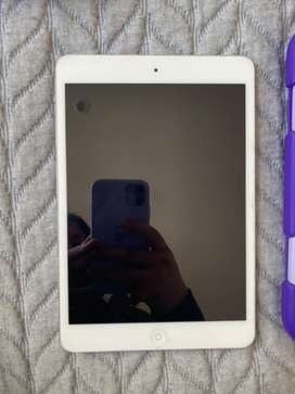Ipad mini 2, plateado de 16 GB
