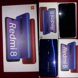 Redmi Note 8 Nuevo