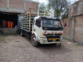 Camión Dongfeng df1516