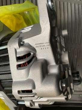 Alternador Nissan Navara 130 Amp
