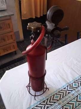 Gasificador GEN