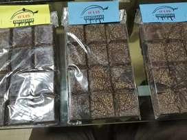Chocolates artesanal